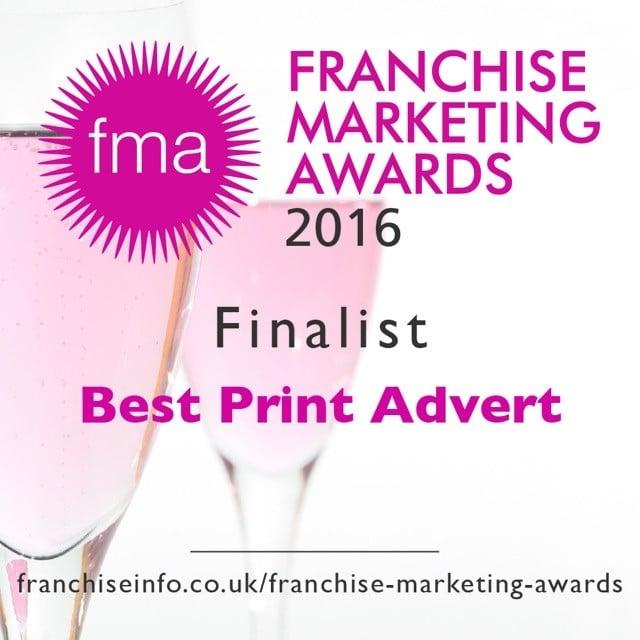 franchise awards