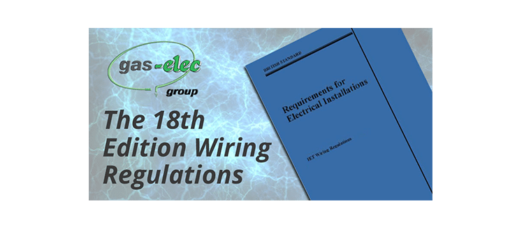 Swell The 18Th Edition Wiring Regulations Gas Elec Wiring 101 Tzicihahutechinfo